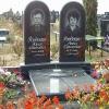 Подвійні пам'ятники №70. ☎ Всі питання задайте менеджеру Олені: (067) 844 - 02 - 41; (099) 920 - 81 - 97