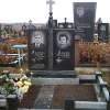 Подвійні пам'ятники №82. ☎ Всі питання задайте менеджеру Олені: (067) 844 - 02 - 41; (099) 920 - 81 - 97