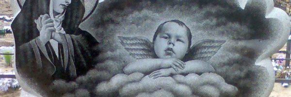 зображення дитячих пам'ятників