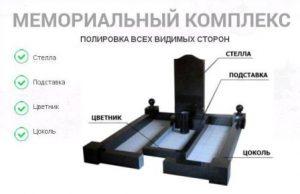 Пам'ятник купити ціна в Києві