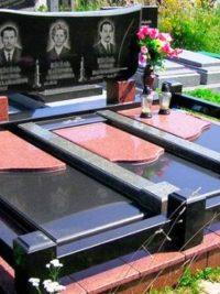 замовити надгробний пам'ятник, з граніту, київ, україна, Коростишев