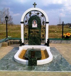Замовити памятник Київ і по Україні