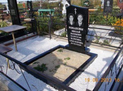 Виготовлення гранітних пам'ятників Київ