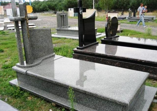 Виготовлення памятников в Києві