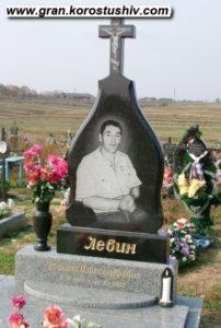 Заказать памятник на могилу из гранита!