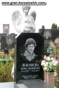 Купить памятник от производителя в Киеве?