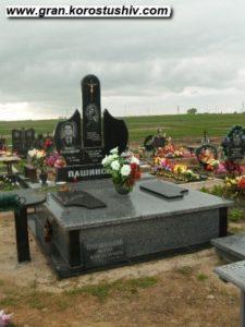 Гранітні пам'ятники VIP в Києві