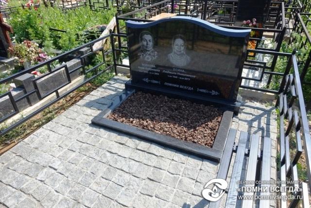 Пам'ятники гранітні в Києві