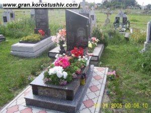 Памятник купить в Киеве и области