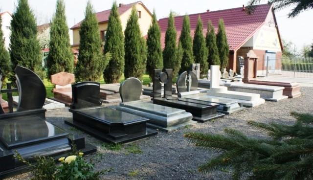 Памятники из гранита с Украин