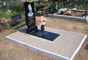пам'ятники з граніту Коростишів