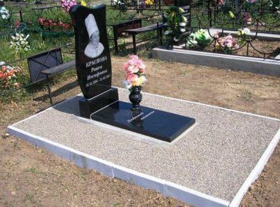 Пам'ятники з граніту Коростишів і Київ