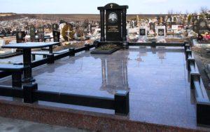 эксклюзивные надгробные памятники