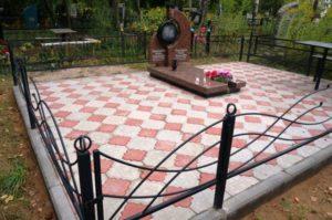 элитные надгробные памятники