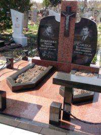 элитные памятники Коростышев Украина