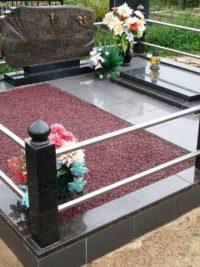 элитные памятники на могилу