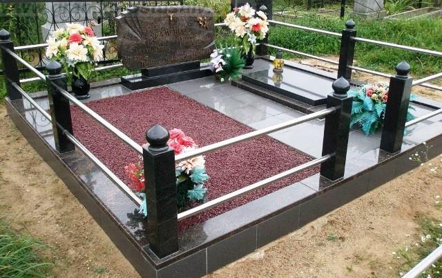 Элитные памятники на могилу!
