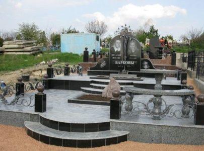 Купить элитные памятники в Киеве?