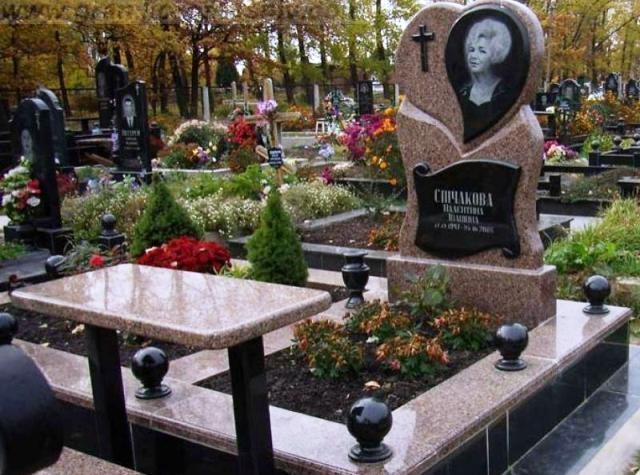 мемориальный комплекс в память