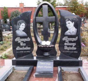ритуальные мемориальные комплексы памятники