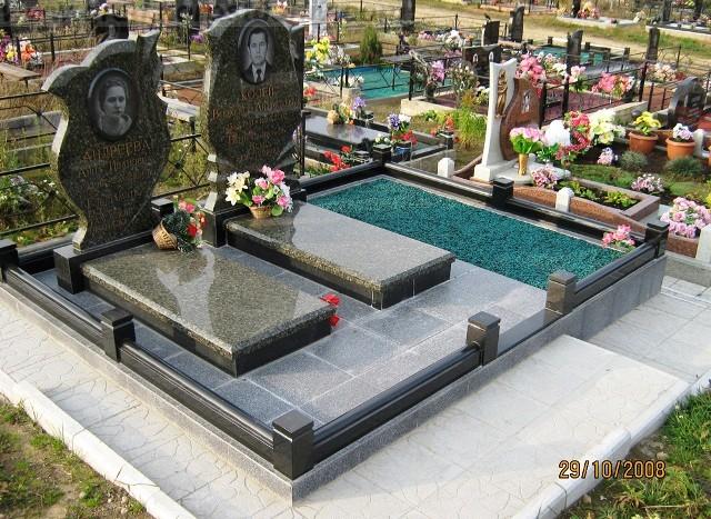 памятники на могилу заказать
