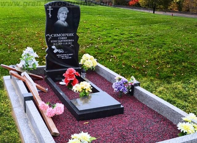 где заказать памятник надгробие усопшему