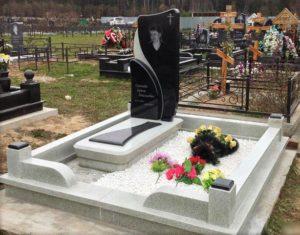 памятники на могилу в Киеве заказать