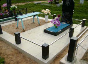 где заказать недорогой памятник на могилу