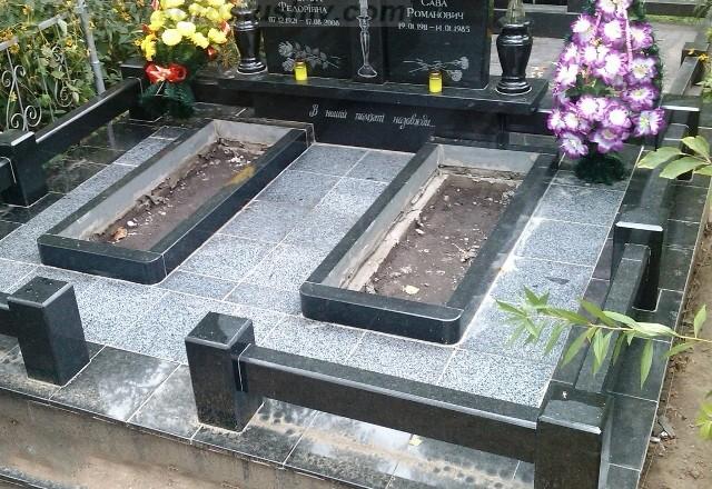 заказать могильный памятник