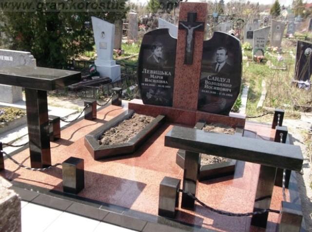 мемориал заказать памятник