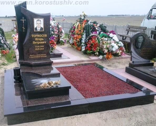 купить гранитный памятник в Киеве