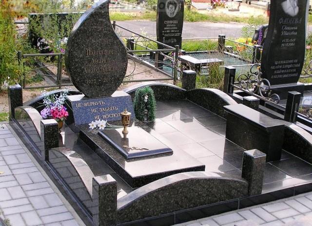 купить памятник на могилу в Киеве