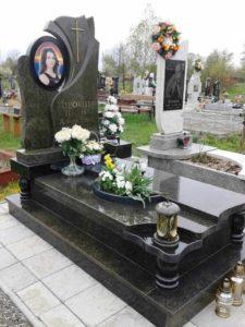 цветное фото на гранитном памятнике Коростышев киев Украина цена wdtnyjt ajnj yf uhfybnyjv gfvznybrt