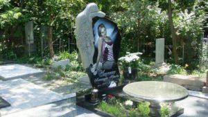 памятники с цветной фотографией на граните Коростышев киев Украина фото цена gfvznybrb c wdtnyjq ajnjuhfabtq yf uhfybnt