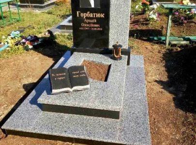 3д памятники на могилу фото