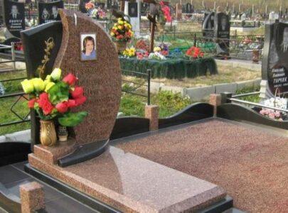 Цветной памятник в Киеве