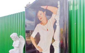 фотокераміка на пам'ятник ціна Київ Коростишів Україна фото ajnjrthfvsrf yf gfvznybr wsyf rb]d