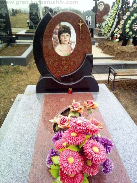 пам'ятники з кольоровими фотографіями Коростишів київ Україна фото ціна gfvznybrb p rjkmjhjdbvb ajnjuhfaszvb