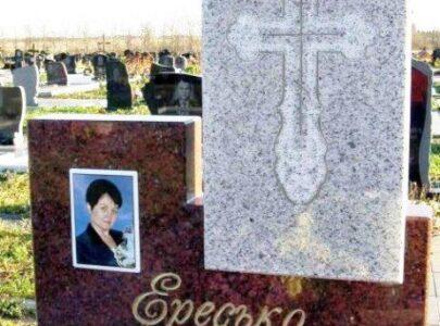 Кольорова фотографія на надгробні пам'ятники
