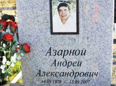 Пам'ятники з кольоровим зображенням в Києві