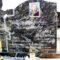 Пам'ятники на могилу з кольоровою фотографією фото
