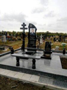 замовити меморіальний комплекс Коростишів київ Україна фото ціна