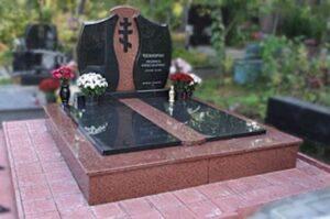 замовити гранітні комплекси Коростишів київ Україна фото ціна