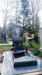 гранітні пам'ятники комплекси Коростишів київ Україна фото ціна