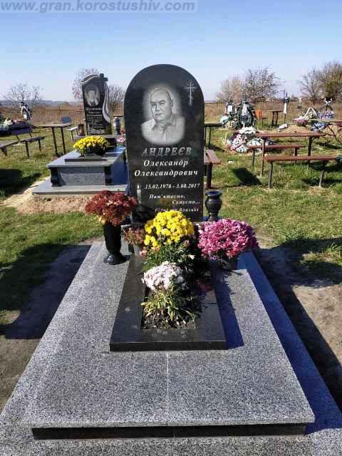 меморіальні комплекси ціна з граніту Коростишів київ Україна фото ціна