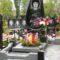 Ексклюзивні пам'ятники з граніту гуртом
