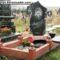 Ексклюзивні пам'ятники з граніту Коростишів